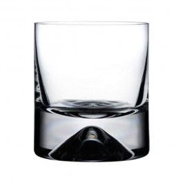 Nude 'No. 9' whisky glasses - Box of 4