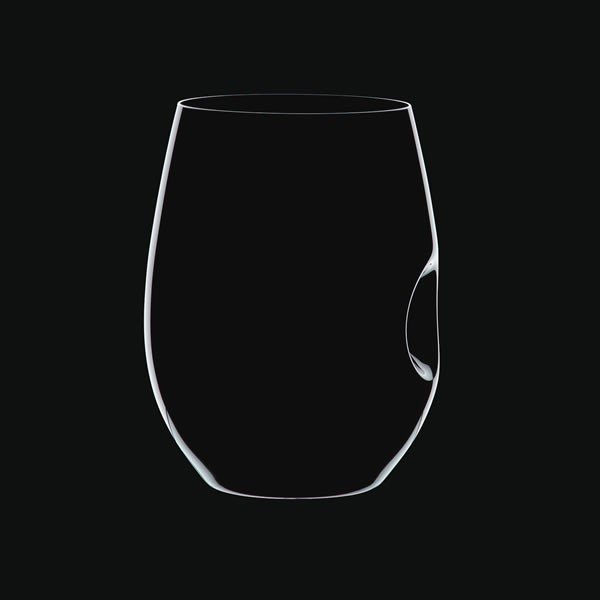 riedel sommeliers black stemless tasting glass large eurocave uk. Black Bedroom Furniture Sets. Home Design Ideas