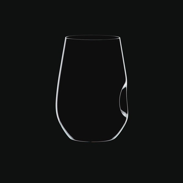 riedel sommeliers black stemless tasting glass small eurocave uk. Black Bedroom Furniture Sets. Home Design Ideas