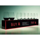 Riedel 'O' Cabernet - 8 for 6 Box